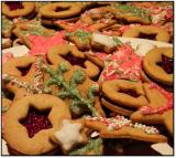 And So It Begins| Christmas cookiesgalore!