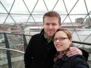 Victoria Square Dome