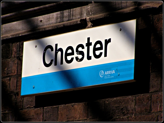 Welcome to Chester