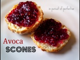 In Pursuit of the Perfect Scone
