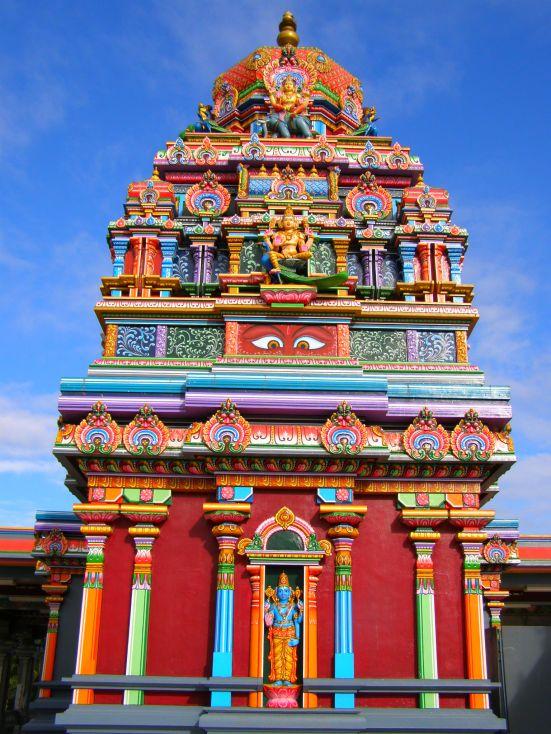 Sri Siva Subramaniya Swami - Nadi, Fiji