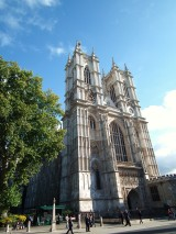 The Secret Garden of Westminster Abbey