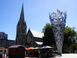 Farewell to a landmark | An ode to Christchurch Cathedral