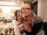 Photo Friday #13 –Chocolate