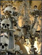 Down to the Bare Bones – Sedlec Ossuary, CzechRepublic