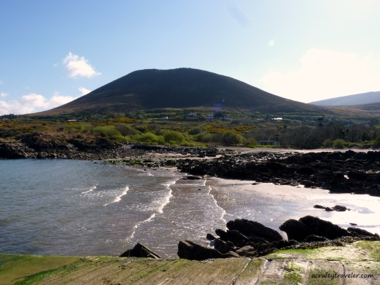 Kells Bay - County Kerry, Ireland