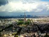Paris, je t'aime – la deuxièmetranche