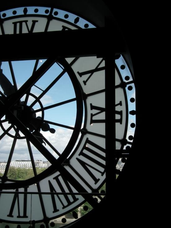 Musée d'Orsay - Paris, France
