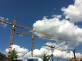 The (constantly) Changing Face ofBerlin
