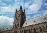 Photo Friday #24 – Museums – In Flanders Fields Museum, Belgium