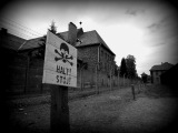 Serving Witness – touring Auschwitz-Birkenau in Poland