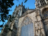 York Minster – Secrets of the Centuries