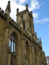 Liverpool Icons – The Bombed-OutChurch