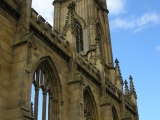 Liverpool Icons – The Bombed-Out Church