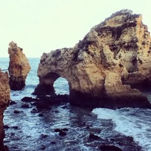 Ponta da Piedade - Algarve, Portugal