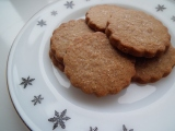 In Pursuit of ….. the Perfect Belgian SpeculoosCookies