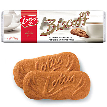 lotus biscoff biscuits
