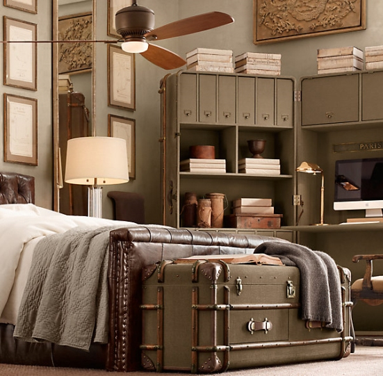 travel-inspired-vintage-interior-ideas-1