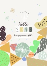Welcome to 2013!