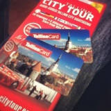 Taking the Town with the Tallinn Card