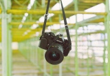 Travel Craft Alert! DIY Camera Strap