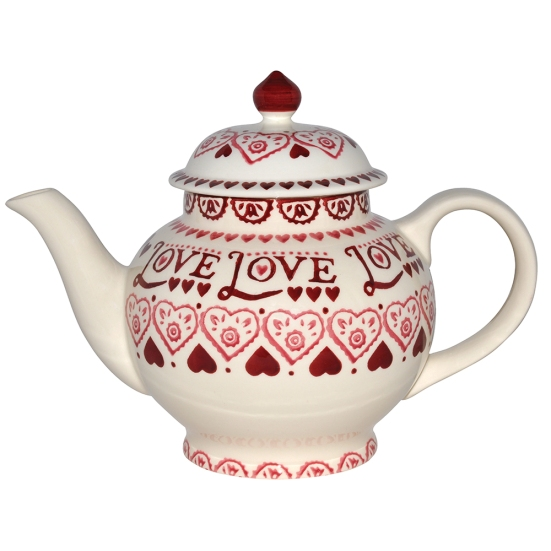 Emma Bridgewater teapot
