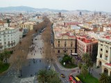 24 Hours in Barcelona, Spain – Part2